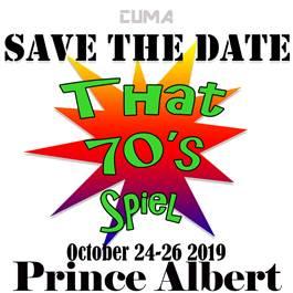 CUMA Bonspiel - October 24-26, 2019